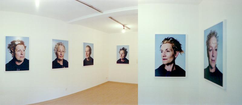 Uno Artspace - Stuttgart Germany, 2007